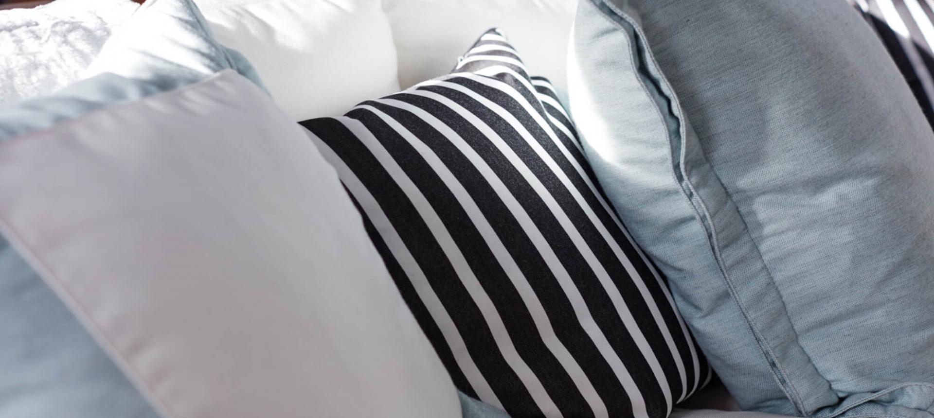 Cushions Made To Order Brigo